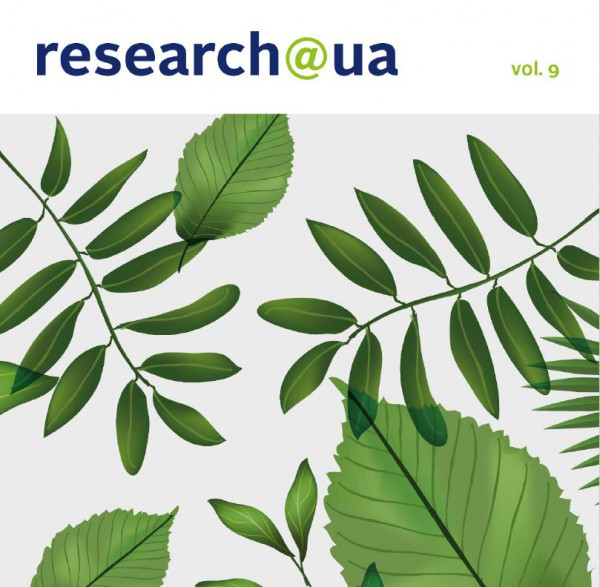 UA Research Highlights - research@ua 2019