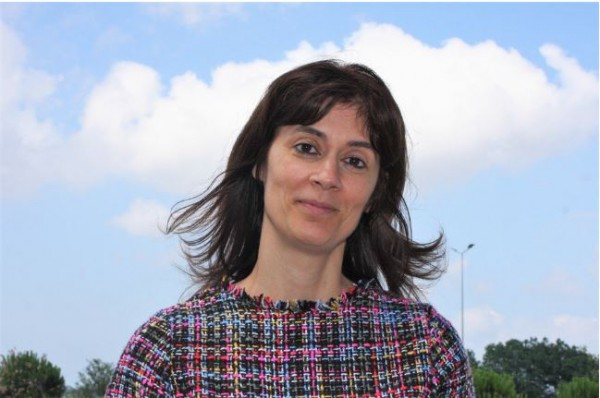 'Maritime traffic pollution may increase' - Alexandra Monteiro, CESAM researcher