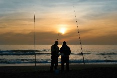 International experts recommend more knowledge about marine recreational fisheries