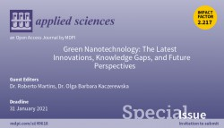 Roberto Martins, CESAM´s researcher, and Olga Kaczerewska, CICECO´s researcher, are the guest editors of a special edition completely dedicated to Green Nanotechnology, to be published in the Journal