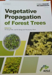 Vegetative propagation of Forest Trees