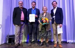 Brigitte Gedek Science Award