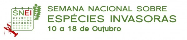 First National Week about Invasive Species (SNEI) is coming!